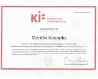 Certyfikat-Monika-Konopka-Jablonska-1
