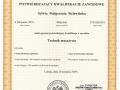 centrum-medyczne-gajowa-certyfikat-5
