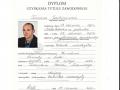 certyfikat-centrum-medyczne-gajowa-Tomasz-Jachimowicz
