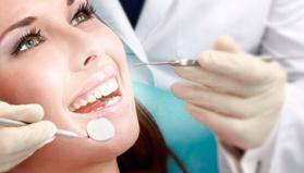 Zabieg endodoncji